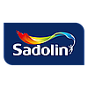 Sadolin FACADE STRUCTURE 10 л быстросохнущая краска для наружных работ Белая, фото 2