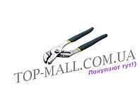 Клещи трубные Сила - 200 мм