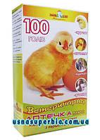 Ветеринарная аптечка для птиц Плюс (на 100 голов)