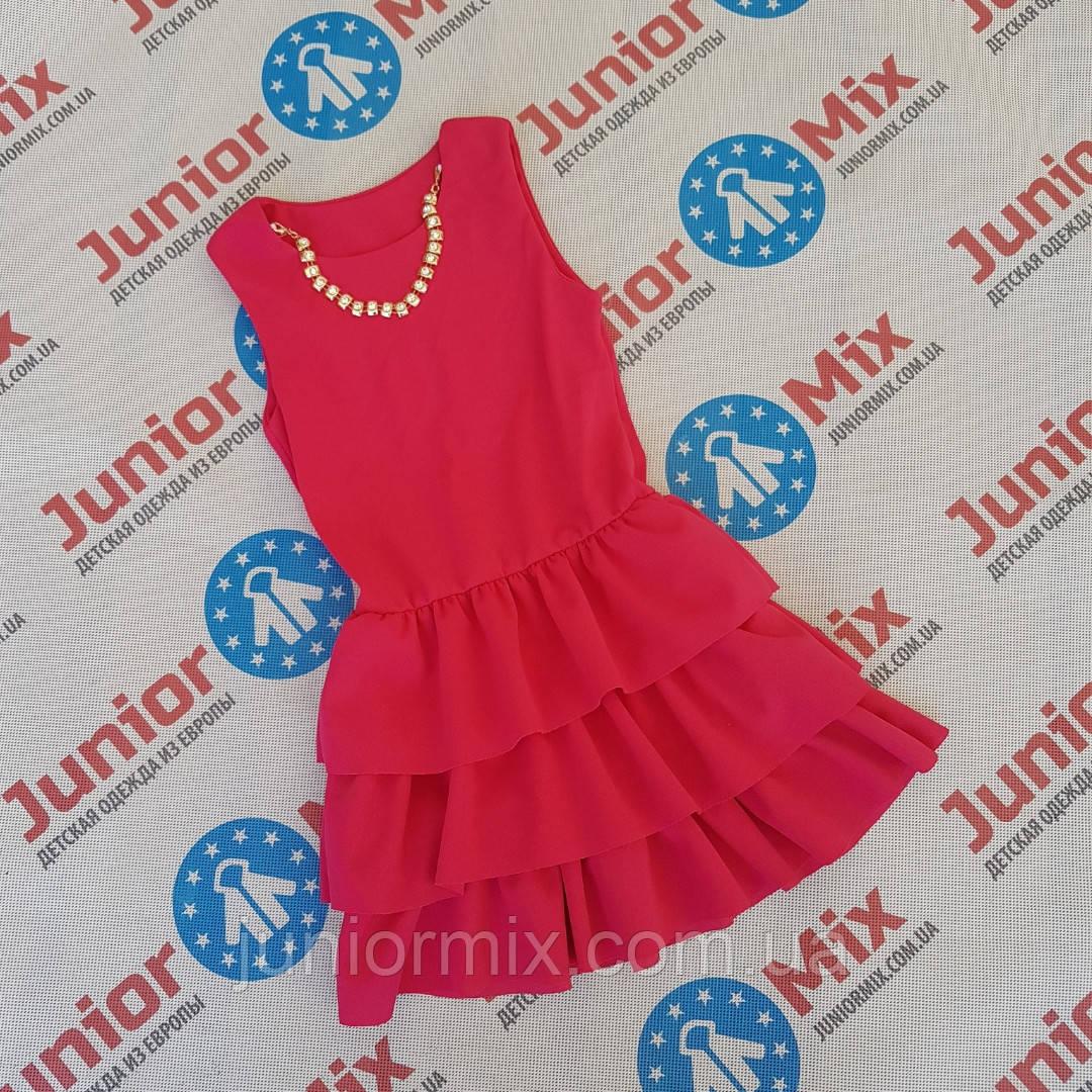 ae2b432acd33 Купить Детские платья для девочек оптом ITALY в Хмельницком от ...