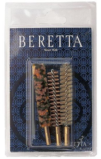 Набор из 3 ершиков  Beretta  кал.20