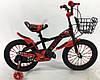 """Детский велосипед 605 16"""", фото 2"""