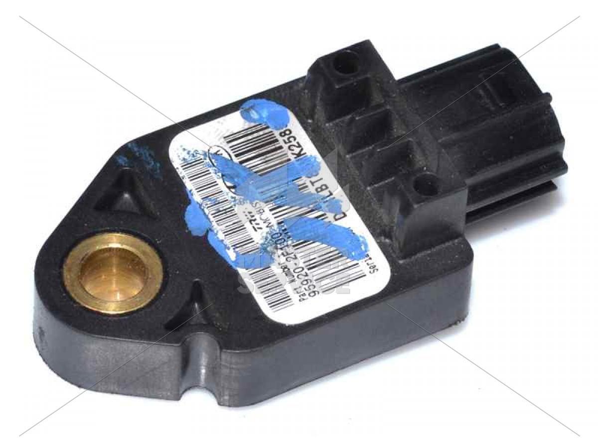 Датчик удара для Hyundai Getz 2002-2010 959202F100, 959202F500