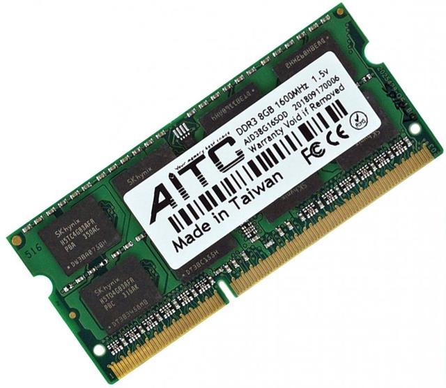 Оперативная-память-для-ноутбука-ДДР3-8-Гб-1600-мгц
