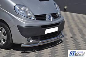 Передний двойной ус ST008 Vivaro/Trafic