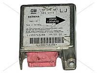 Блок управления AIRBAG для Opel Omega B 1994-2003 5WK4110