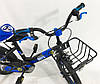 """Детский велосипед 703 16"""", фото 2"""