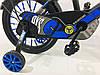 """Детский велосипед 703 16"""", фото 4"""