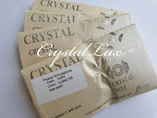"""Стразы """"Crystal"""" Супер цена!"""