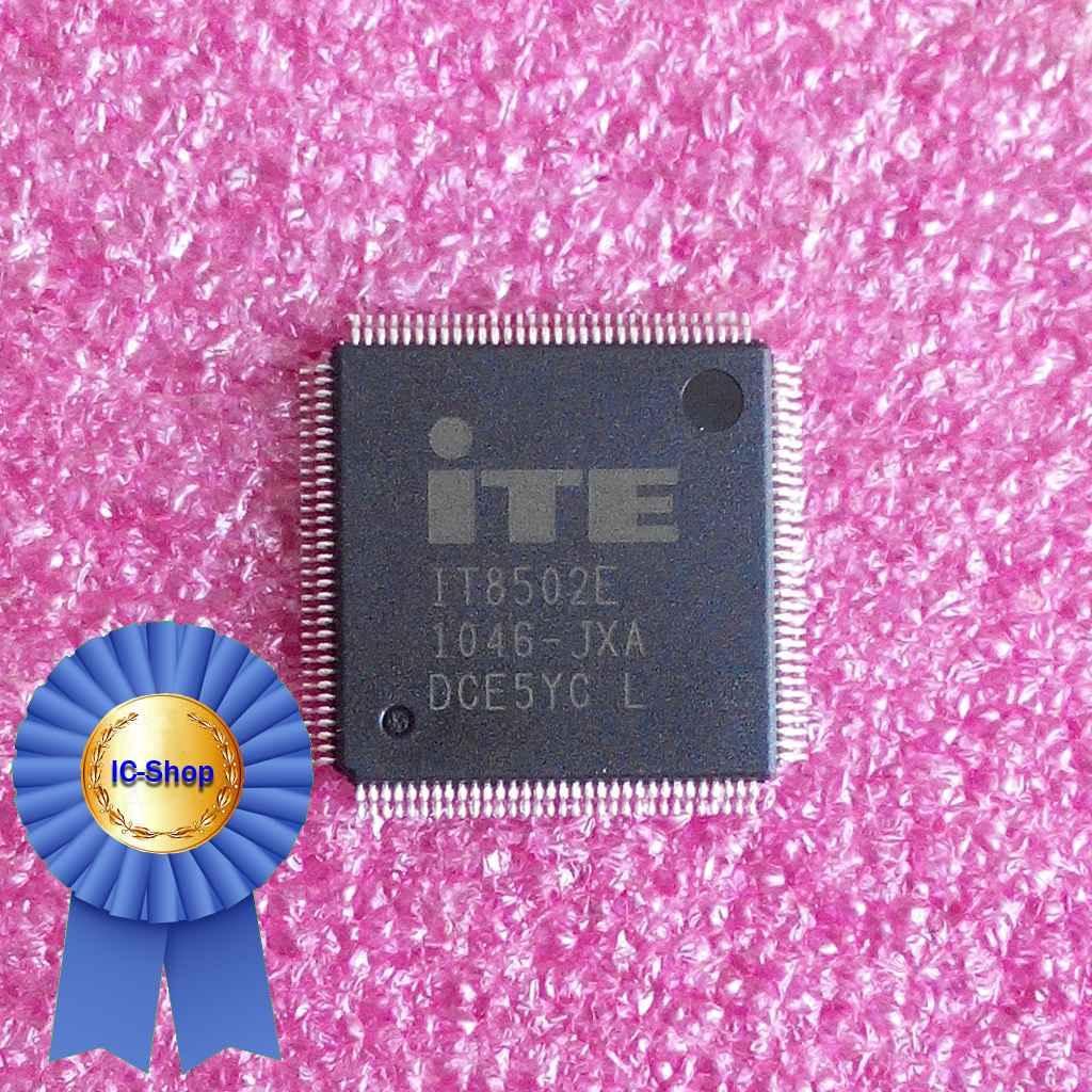 Мікросхема IT8502E JXA