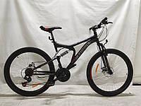 Горный велосипед Azimut Blaster G -26 (2019), фото 1