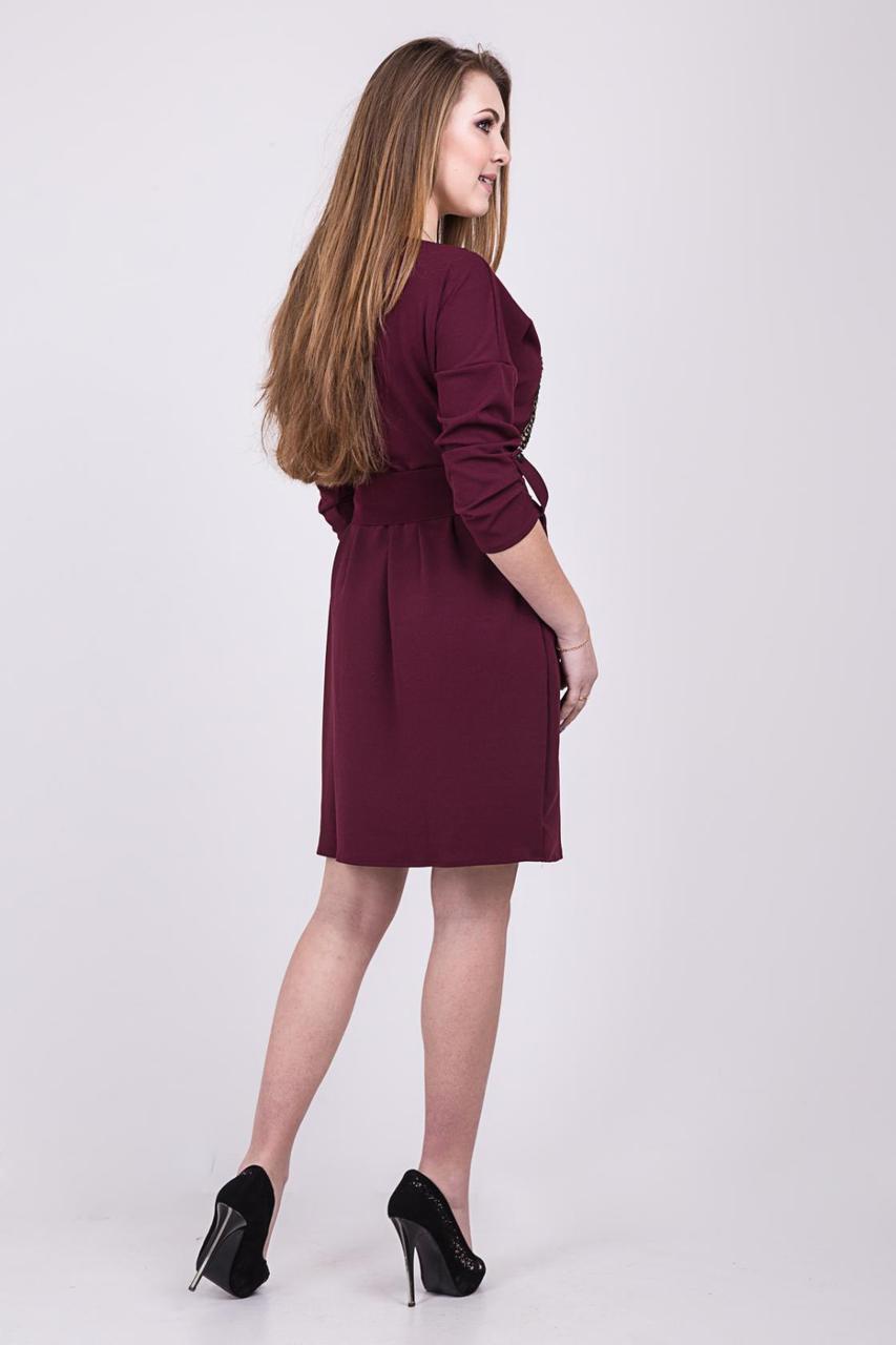 12b5a8035f885 Стильное платье с надписью CALVIN KLEIN , цена 130 грн., купить в  Хмельницком — Prom.ua (ID#927345213)