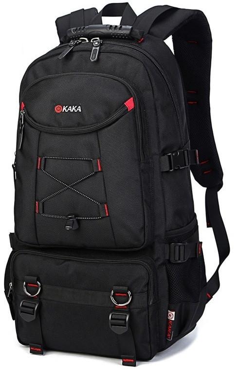 Туристический рюкзак Kaka 88003 для путешествий и туризма, 40л