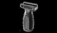 Рукоятка передняя FAB (отсек для батареек)