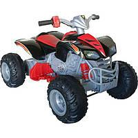 Дитячий квадроцикл на акумулятор KL-789 12V  PinkiBaby (Детский квадроцикл на аккумулятор)