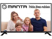 Telewizor MANTA 32LHA59L SmartTV
