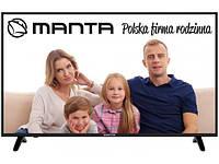 Telewizor MANTA 50LUA28L UHD Smart TV