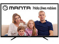 Telewizor MANTA 55LUA58L UHD AndroidTV