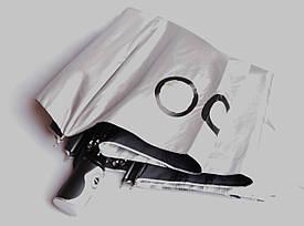 Зонт CZ с пластиковой рукояткой