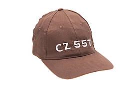 Кепка CZ 557