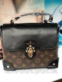 89b3b5c5ad54 Женская сумка Louis Vuitton LV ( Луи Виттон), стильная женская сумочка