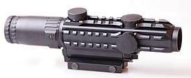 Прицел оптический SHAN  1-4x14;