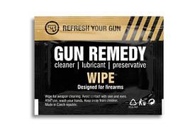 Салфетки по уходу за оружием CZ Gun Remedy