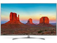 Telewizor LG 49UK7550 UHD