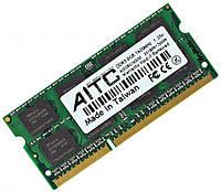 Оперативная память AITC SODIMM DDR3L-1600 8192MB PC3L-12800 1.35V AID38G16SOD-L для ноутбука