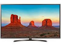 Telewizor LG 49UK6400 UHD
