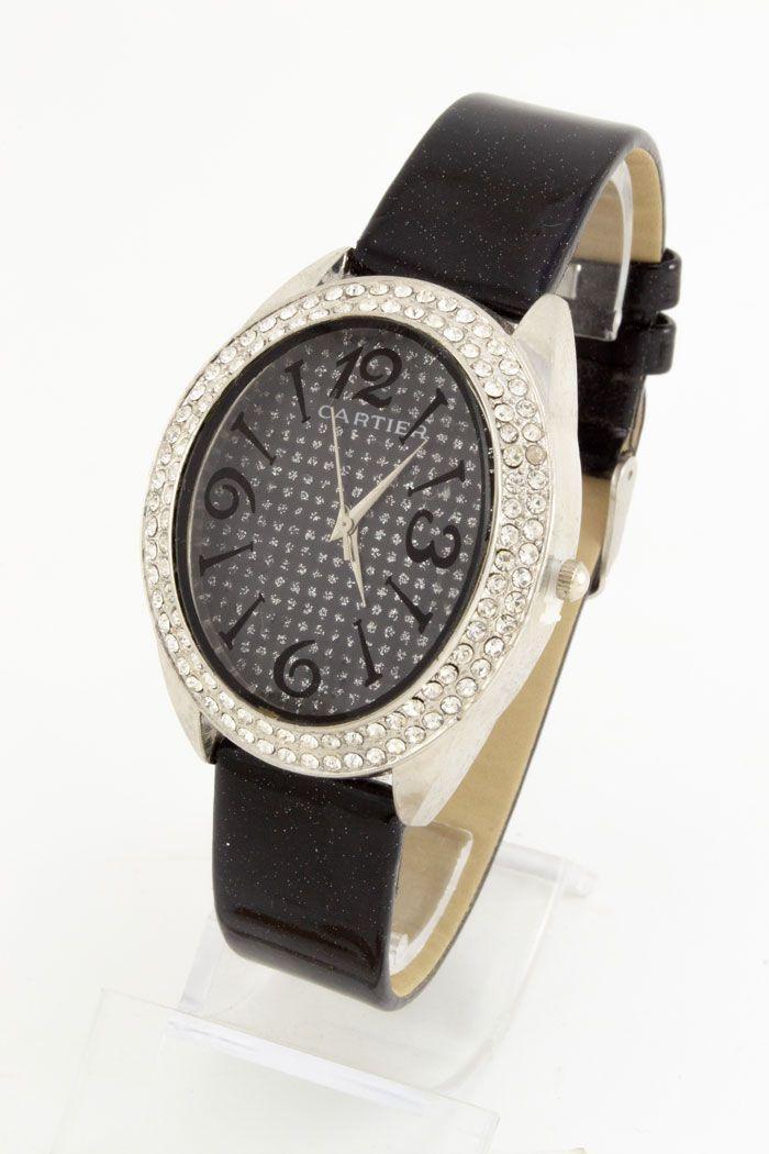 69c888b5126f Женские наручные часы Cartier (код: 14583): продажа, цена в Днепре. часы  наручные и ...