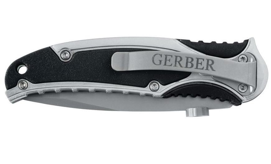Нож  Gerber  Presto 3.5
