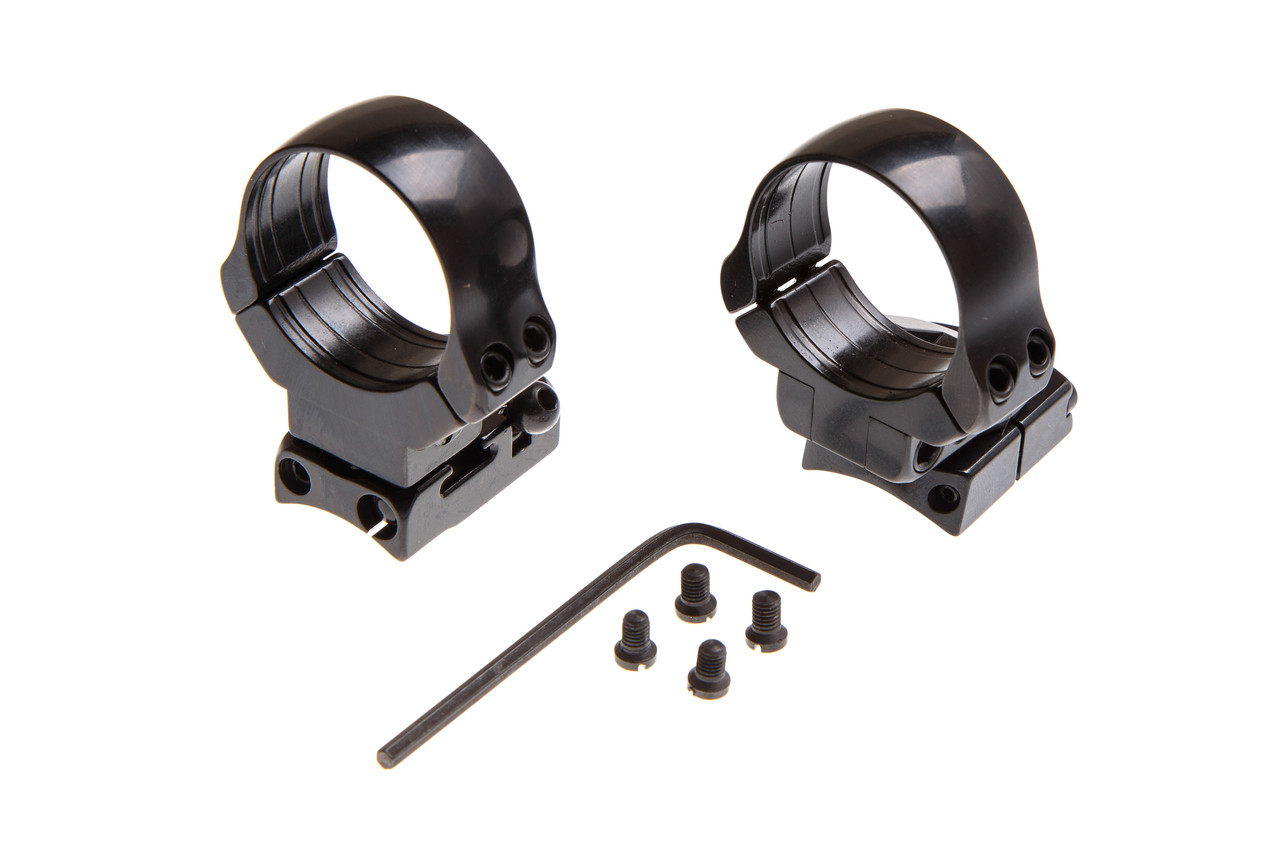 Кольца  Apel для Sauer S 202 Standart, 30мм