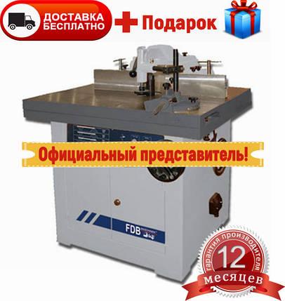 Фрезерно-шипорізний верстат MX 5615 A FDB Maschinen, фото 2