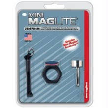 Набор Maglite клипса, шнурок, кольцо