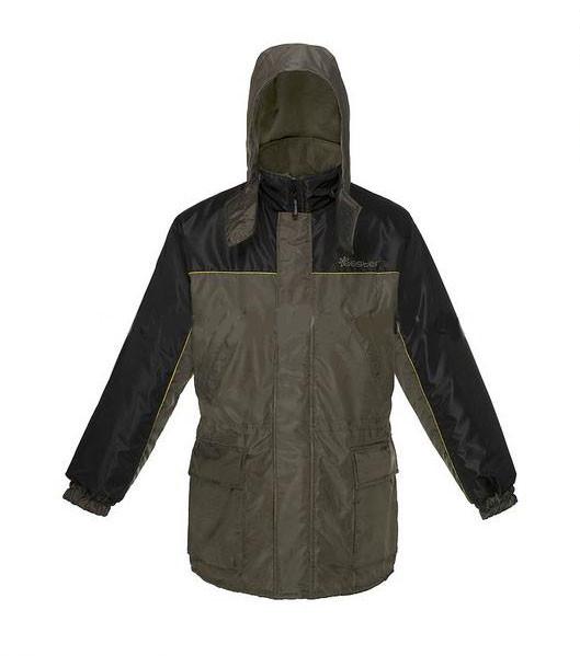 Куртка  Зеніт-С