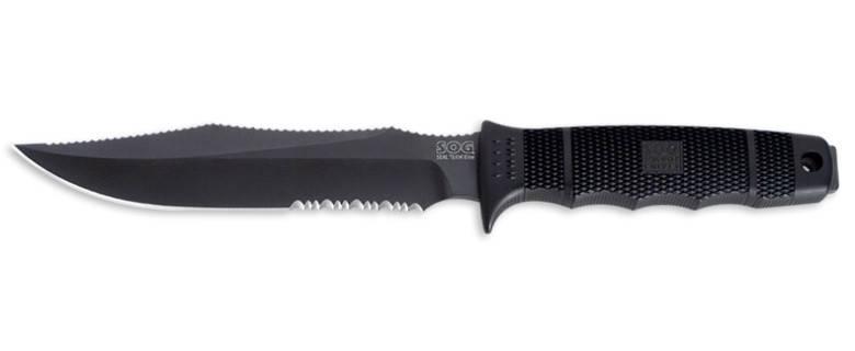 Нож SOG  Seal Team Elite, фото 2