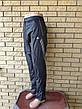 Спортивные штаны мужские плащевка реплика ADIDAS, фото 4