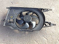 Вентилятор радиатора Диффузор Renault Laguna 2 1831068000