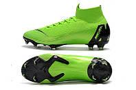 cae288d7 Nike Mercurial Superfly 6 Elite — Купить Недорого у Проверенных ...