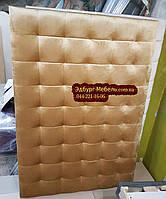 Стеновая панель, изголовье кровати бархат, фото 1
