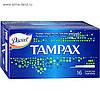 Тампоны Tampax Super с аппликатором 16 шт