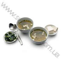Набор продуктов для мисо супа начинающим С темной пастой
