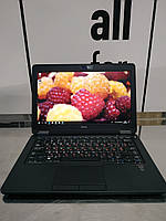 Ультрабук, Ноутбук Dell Latitude E7250 i5-5300U/RAM 8GB/SSD 256GB