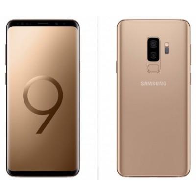 Samsung G960FD Galaxy S9 Duos 64GB (Gold)