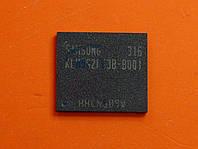 Микросхема памяти Samsung KLM8G2FE3B-B001 Описание