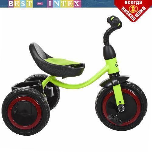 Велосипед M 3649-M-1 Лимонный