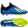 Футбольные мужские бутсы Adidas X 18.1