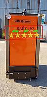 Шахтный котел Холмова 10 кВт длительного горения