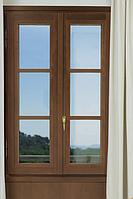 Бронированные окна Dierre